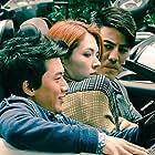 Morning Tzu-Yi Mo, Wei-Ning Hsu, and Thomas Price in Design 7 Love (2014)