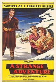 A Strange Adventure (1956) 1080p