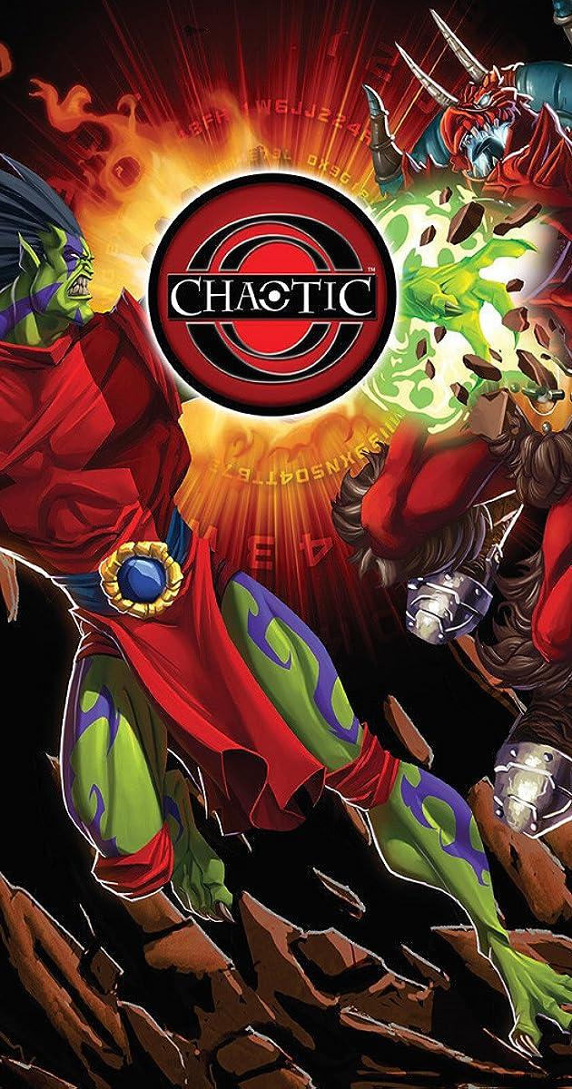Chaotic Tv Series 2006 2010 Episodes Imdb