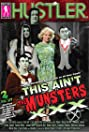 This Ain't the Munsters XXX (2008) Poster