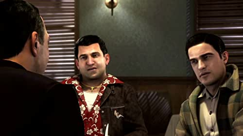 Mafia II (Trailer 1)