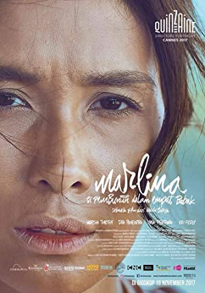 Where to stream Marlina the Murderer in Four Acts