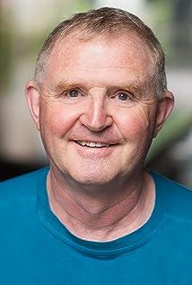 Paul Butterworth Picture