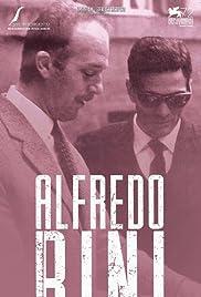 Alfredo Bini, ospite inatteso Poster