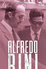 Primary photo for Alfredo Bini, ospite inatteso