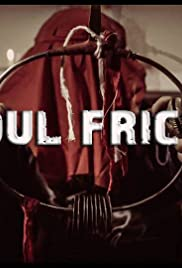 A Soul Friction Poster