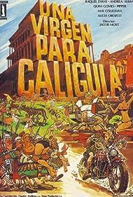Una virgen para Calígula (1982)
