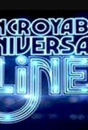 L'incroyable anniversaire de Line Poster