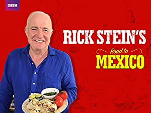 Where to stream Rick Stein's Road to Mexico