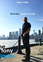 The Tony Diaries