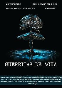 Watch high movies Guerritas De Agua [hddvd]