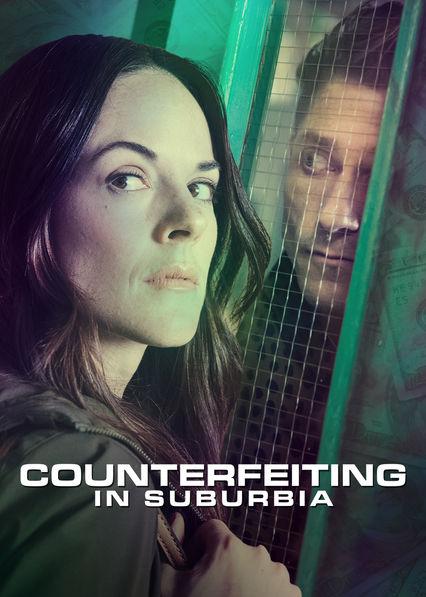 Sarah Butler in Counterfeiting in Suburbia (2018)