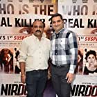 Subroto Paul and Pradeep Rangwani in Nirdosh (2018)