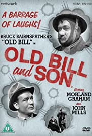 Old Bill and Son Poster