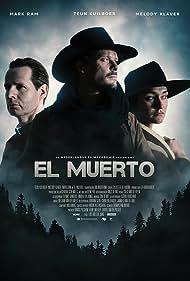 Mark Ram, Teun Kuilboer, and Melody Klaver in El Muerto (2019)