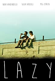 Lazy Poster