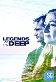Primary photo for Legends of the Deep