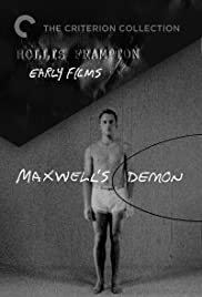 Maxwell's Demon Poster
