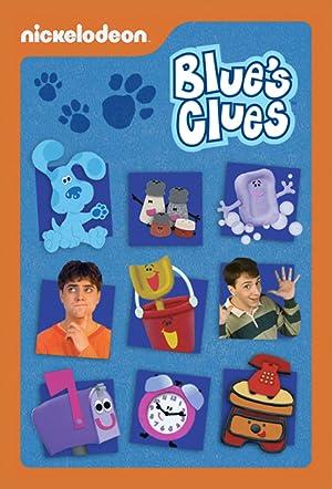 Where to stream Blue's Clues
