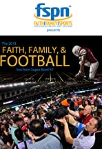 Faith, Family and Football with Tony Dungy