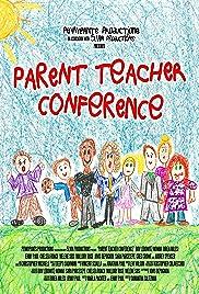 Parent Teacher Conference Poster