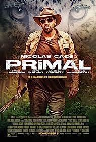 Nicolas Cage in Primal (2019)