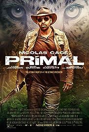 Primal (2019) 720p