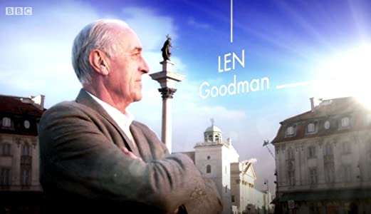 Watch japanese online movies Len Goodman by [1920x1280]