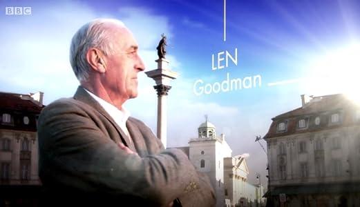 Movie downloades to dvd Len Goodman [WEBRip]