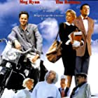 Tim Robbins, Meg Ryan, and Walter Matthau in I.Q. (1994)