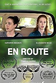 En Route Poster