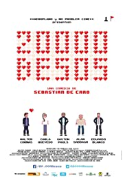 20.000 Besos Poster