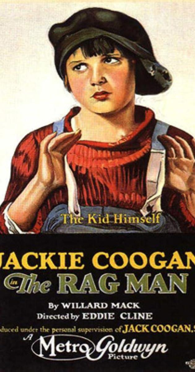 The Rag Man 1925 Imdb