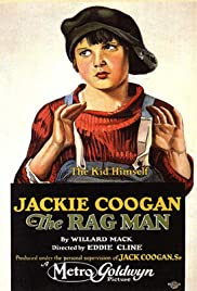 The Rag Man Poster