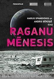 Raganu Menesis Poster