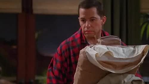 Two And A Half Men: Clip 1