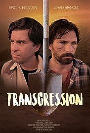 Transgression Poster