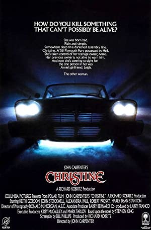 Permalink to Movie Christine (1983)