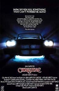 Christineคริสติน เก๋งปีศาจ