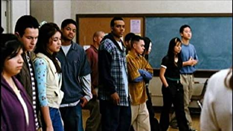 freedom writers character analysis