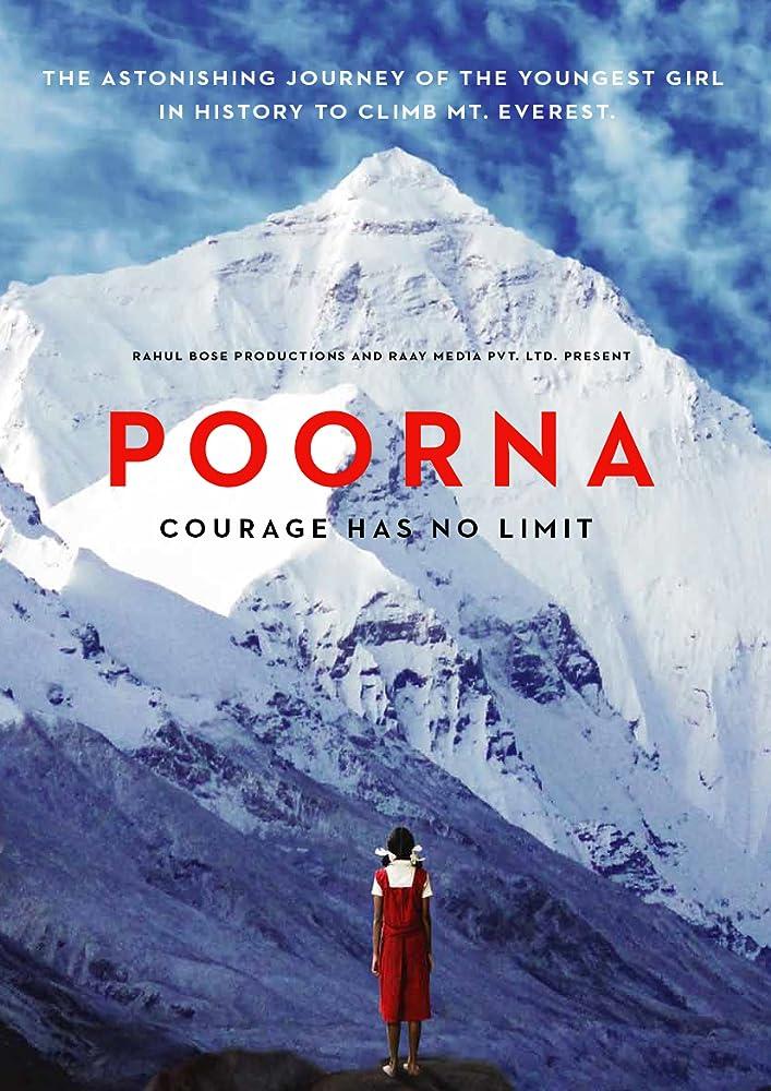 Poorna (2017) Hindi