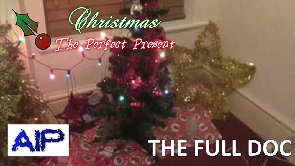 Christmas: The Perfect Present 2016