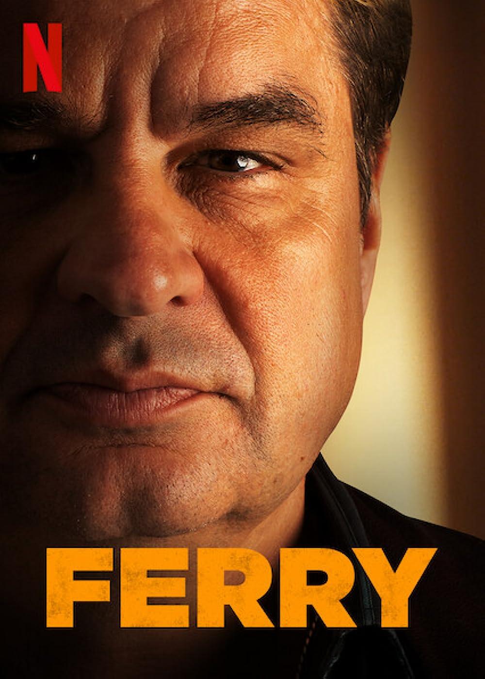Ferry (2021) - IMDb