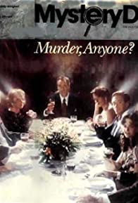 Primary photo for MysteryDisc: Murder, Anyone?