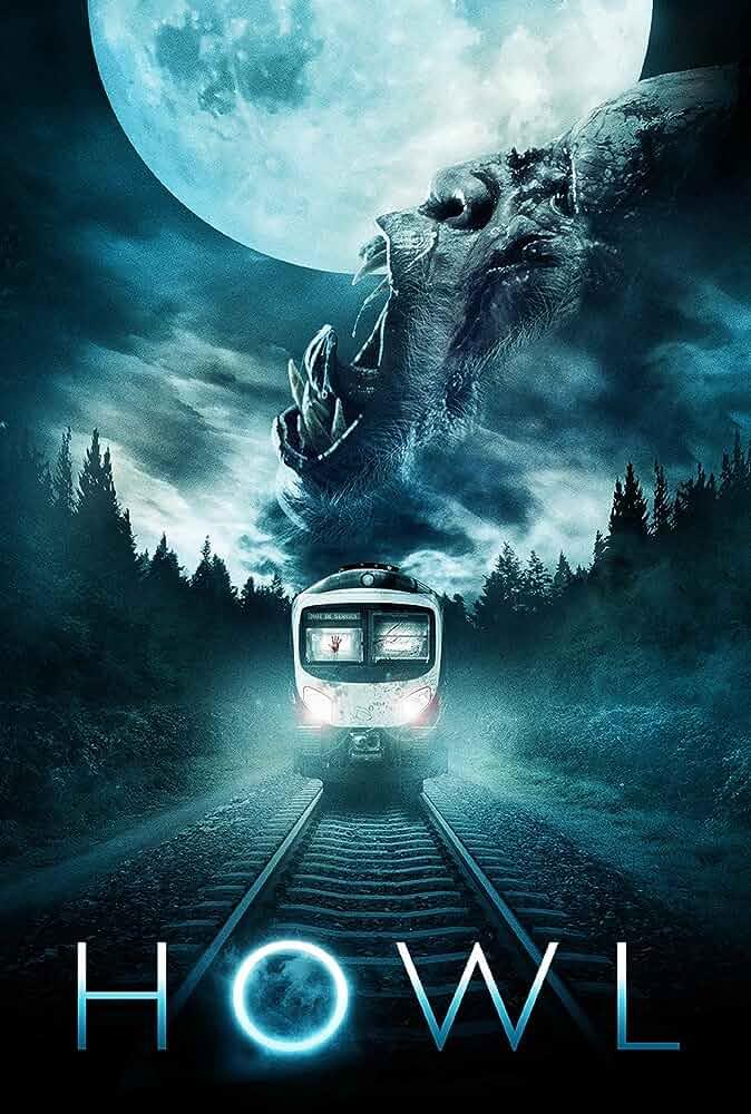 Howl (2015) in Hindi