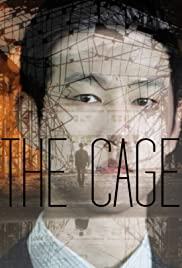 The Cage Poster