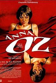 Anna Oz Poster