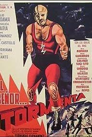El señor Tormenta (1963)