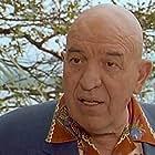 Telly Savalas in Ein Schloß am Wörthersee (1990)