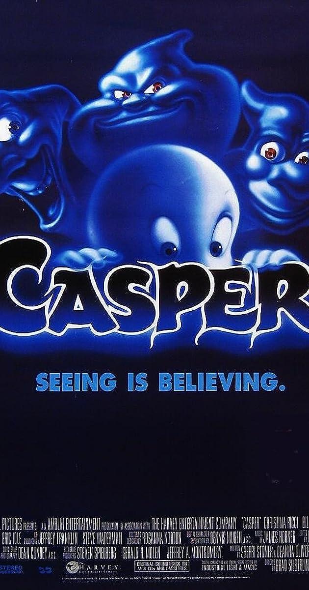 Subtitle of Casper